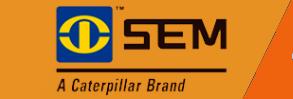 Спецтехника - SEM, дорожно строительная техника